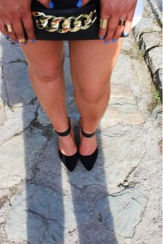 """Demelza fashion blog: Preview """"Super hero"""""""