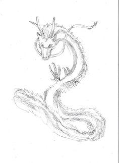 Kohaku Dragon