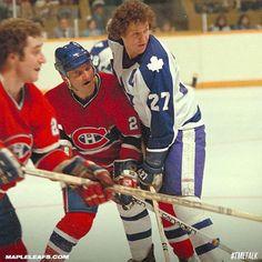 Toronto Maple Leafs's photo. #Hockey #MapleLeafs @n17dg Toronto Maple Leafs, Hockey, Baseball Cards, Field Hockey, Ice Hockey