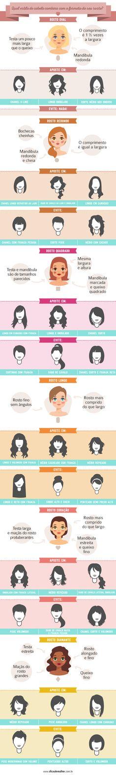 Corte de cabelo em camadas: inspirações, dicas e muitas fotos
