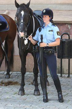 Police 166 | Flickr - Photo Sharing!
