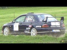Rallye in Deutschland - 1.ADAC Rallye Sprint Nürnberger Land - Motorspor...