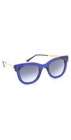 Thierry Lasry Sexxxy Sunglasses @ shopbop.com