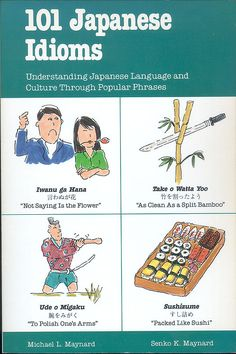 101 Japanese Idioms | Free eBooks Download - EBOOKEE!