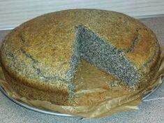 Bezlepkový makovník (hrnkový recept) | Pro Alergiky Gluten Free Sweets, Paleo, Bread, Recipes, Rezepte, Breads, Food Recipes, Gluten Free Baking, Bakeries