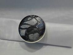 Eleganter Ring von *Schmuckeliges von Sonja* auf DaWanda.com