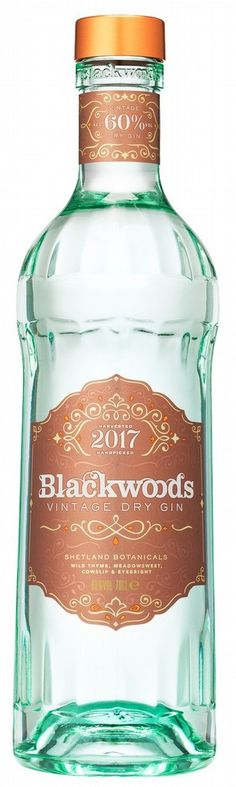 Blackwoods - London