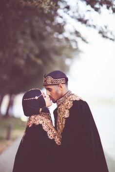 Wedding of Sarah and Munnier by Sonya Lalla Photography Wedding Couples, Cute Couples, Wedding Photos, Muslim Couples, Muslim Women, Muslim Brides, Wedding Goals, Dream Wedding, Ethiopian Wedding