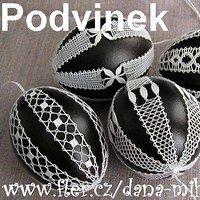 Podvinky (vzory, předlohy) / Zboží prodejce Dana Mihulková | Fler.cz