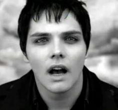 Gerard Way-My Chemical Romance Dont Love, Love You, Frank Iero, Marry You, Beautiful Songs, Gerard Way, Film Music Books, My Chemical Romance, Sass Queen