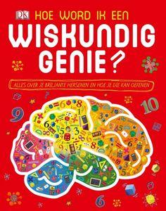 Met dit boek word je in geen tijd een wiskundig genie! Het zit boordevol logische puzzels, doe-opdrachten, breinbrekers en coole experimenten die je hersenen een boost geven.