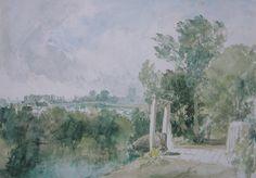 Turner, Bensington near Wallingford