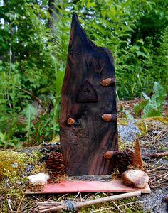Fairy Door Miniature Fairy Garden Door Fairy House door with