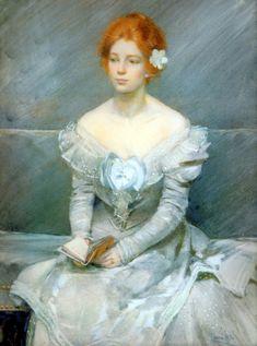 Fire Opal (Grace Mutell)