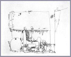 art gallery for French century artist Yves Tanguy Matisse, Museum Of Modern Art, Art Museum, Yves Tanguy, Catalogue Raisonne, Peggy Guggenheim, Rene Magritte, Surrealism Painting, Art Institute Of Chicago
