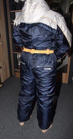 Spandex Catsuit, Winter Suit, Adidas Shorts, Grey Nikes, Snow Suit, Blue Pants, Blue Adidas, Parachute Pants, Black And Grey