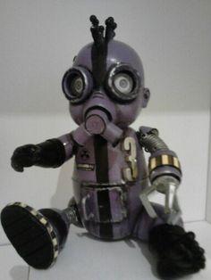 Babybot -