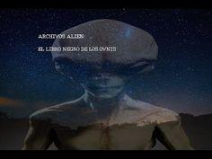 El Libro Negro de los Aliens