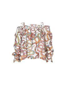 JUST CAVALLI Blouse. #justcavalli #cloth #