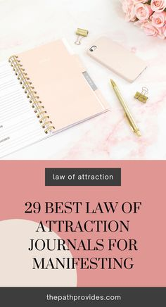 Discover the 7 most amazing law of attraction journals, manifestation journals and manifestation planners out there. With these law of attraction manifesting planner you will be able to manifest all of your dreams to reality. There is one manifestation journal for you guaranteed. #lawofattraction #manifestation #lawofattractionjournal #manifestationjournal # #manifestation journal prompts #scripting manifestation journal #thepathprovides Manifestation Journal, Manifestation Law Of Attraction, Law Of Attraction Affirmations, Love Affirmations, Law Of Attraction Love, Law Of Attraction Planner, Journal Prompts, Journals, Spiritual Growth Quotes