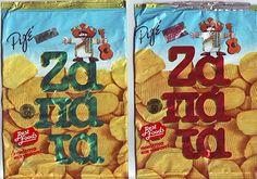 ΠΑΤΑΤΑΚΙΑ 1980 - Αναζήτηση Google Sweet Memories, Childhood Memories, Key Food, Potato Chips, Gingerbread Cookies, Nostalgia, Snack Recipes, Desserts, Blog