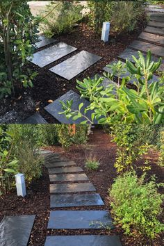 Dmc, Stepping Stones, Outdoor Decor, Home Decor, Gardens, Slate, Garden Deco, Cleaning, Stair Risers