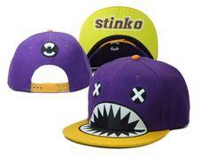 4a7d5edf344 Stinko Brothers Snapbacks Hats Moda Hip Hop