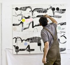 work in progress by Josias Scharf, via Flickr