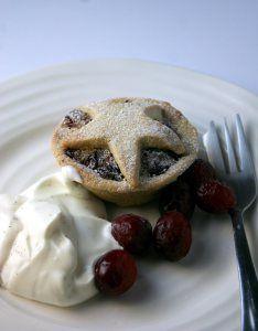 Trem Bom - Desafio Chá da Tarde Tortas e Bolos Recheados – Torta de Frutas estilo inglês