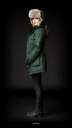 Canada Goose' outerwear winnipeg