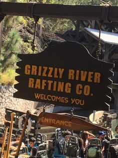 Grizzly River Rafting Co.