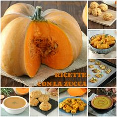 Polenta, Cooking Time, Cantaloupe, Risotto, Food And Drink, Pumpkin, Fruit, Vegetables, Recipes