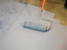 Seal krete epoxy concrete garage epoxy or paint for a garage floor epoxy garage floor coatings 3 types of garage floor paint Types Of … Epoxy Garage Floor Paint, Epoxy Floor Diy, Epoxy Garage Floor Coating, Garage Floor Coatings, Garage Floor Epoxy, Diy Epoxy, Garage Paint, Diy Floor Paint, Epoxy Concrete Floor Paint