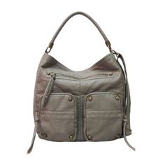 Arizona Slouchy Cargo Hobo Bag found at @JCPenney | 2001 Shoes ...