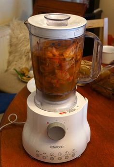 Sarawak laksa recipe