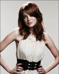 Poppy O'Reilly (Emma Stone)