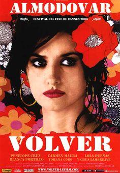 Volver (2006) - Penélope Cruz, Carmen Maura, Lola Dueñas