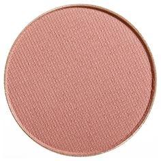 Makeup Geek Eyeshadow Pan - Cupcake - Matte Warm Pink