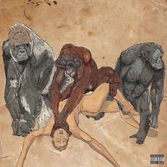 DEEZER - New favorite album: Too Many Zooz - Subway Gawdz