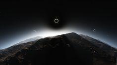Exo-Eclipse - D
