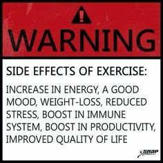 For all the complainers out there who think workouts do nothing