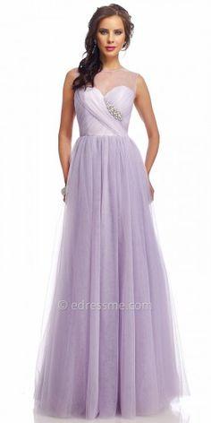 Emmaline Pearl Evening Dresses by Nika  #edressme
