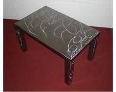 Tavolo Tavolino in FERRO . Realizzazioni Personalizzate . 695