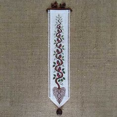 Le Point, Cross Stitch, Accessories, Punto De Cruz, Xmas, Toile, Projects, Crosses, Seed Stitch