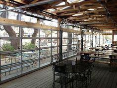Design: How Glass Garage Doors Open Up Interior Spaces for an Open Concept Feel