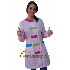 uniformes para maestras con chaleco - Buscar con Google