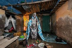 The Prophecy – Un photographe met en scène les zones polluées du Sénégal