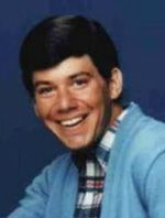 Anson Williams was born as Anson William Heimlick on September 25, 1949.  He is most famous for playing the role of Potsie Weber on the TV sitcom Happy Days.  And yes,  he is related to the guy who invented the Heimlich maneuver...   Read the full story>>
