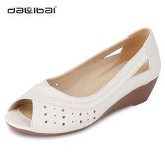medical nurse orthopedic safety flat shoes for women $15~$17
