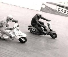 Lambretta Vespa Lambretta, Motor Scooters, Industrial Design, Motorbikes, Honda, Joker, Racing, Retro, Classic
